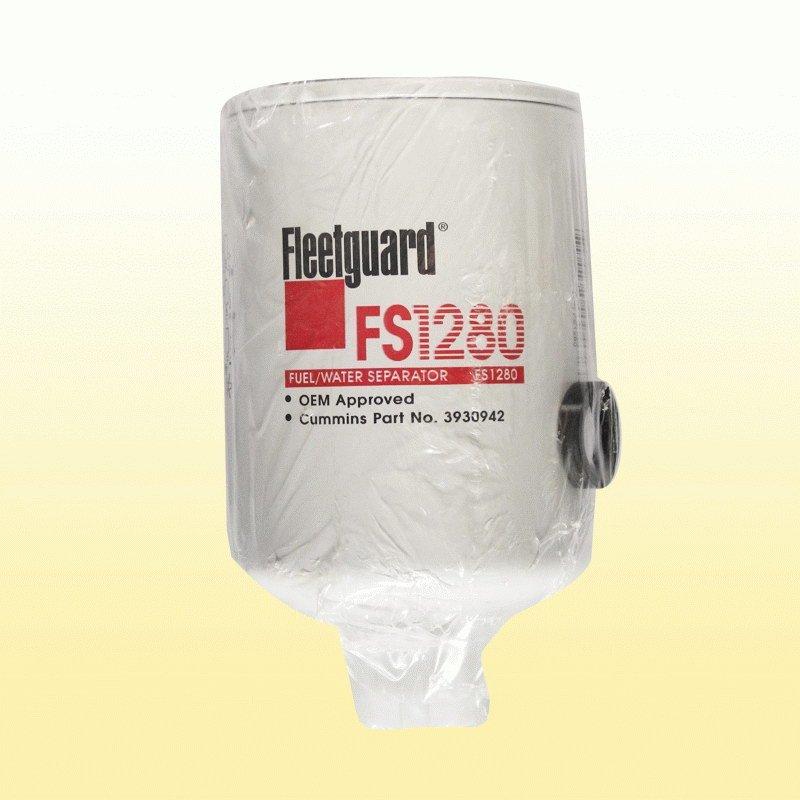 Фильтр топл.. Fleetguard (FS1280)