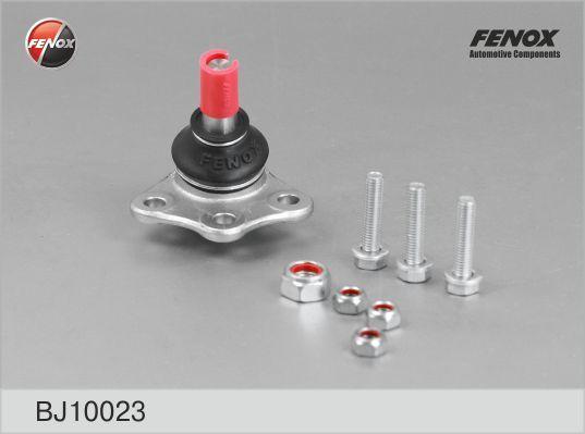 Опора шаровая Fiat Albea RUS, Doblo 01- BJ10023. FENOX