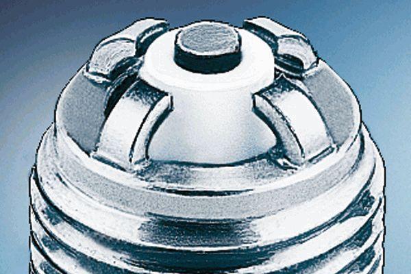 СВЕЧА FGR7DQE+ (1.35), 1ШТ [+23]. Bosch (0242235748)