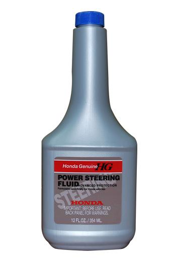 Жидкость гидр.Honda PSF (0,354л) 08206-9002