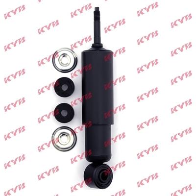 Амортизатор масляный передний Premium 443293. Kyb