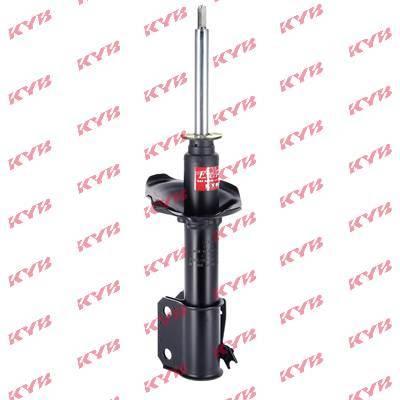 Амортизатор газовый передний левый Excel-G 333245. Kyb