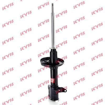 Амортизатор газовый задний правый Excel-G 333276. Kyb