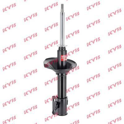 Амортизатор газовый передний левый Excel-G 334190. Kyb