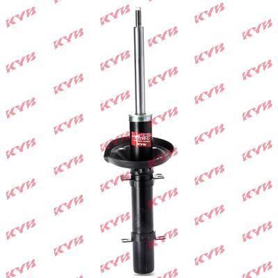 Амортизатор газовый передний Excel-G 334812. Kyb