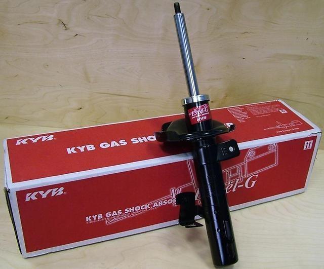 Амортизатор газовый передний правый Excel-G 334840. Kyb