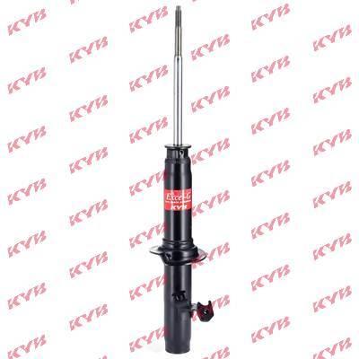 Амортизатор газовый передний правый Excel-G 341171. Kyb