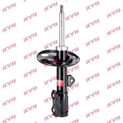 Амортизатор газовый передний Excel-G 335822. Kyb