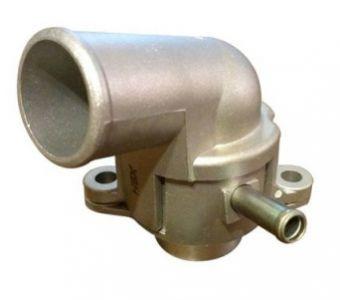 Термостат в сборе Chevrolet Lacetti 1.4i/1.6i/1.8i LT0586. Luzar