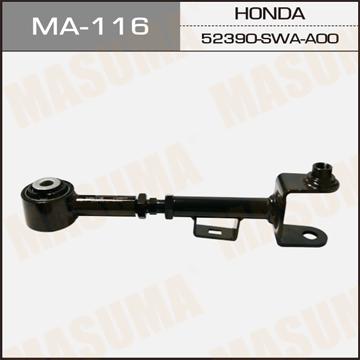 Рычаг верхний MASUMA rear up CR-V/ RE3, RE4 (1/20). (MA-116)