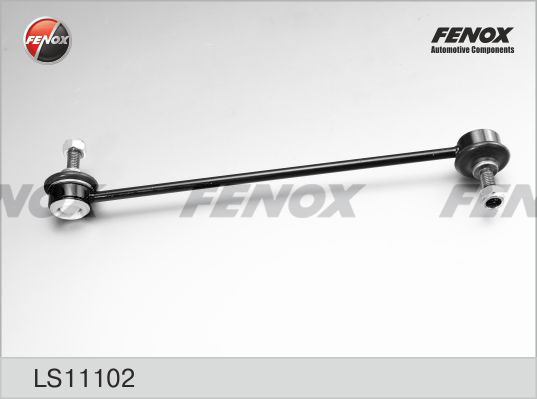 Тяга стабилизатора. FENOX (LS11102)