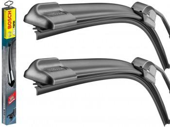 СТЕКЛООЧИСТИТЕЛИ АЭРОТВИН 600/400 мм. LLE. A295S .. Bosch (3397007295)