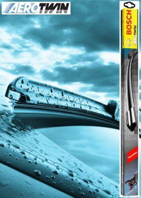 СТЕКЛООЧИСТИТЕЛИ АЭРОТВИН 600/530 мм. LLE. Bosch (3397118966)