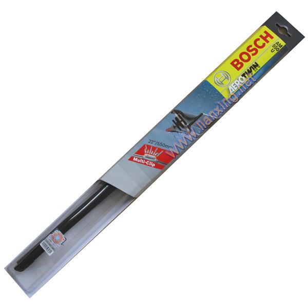 СТЕКЛООЧИСТИТЕЛЬ АЭРОТВИН AM550U 550мм (Multi-clip). Bosch (3397008583)
