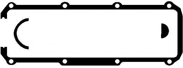 Прокладка клапанной крышки. GLASER (V30584-00)