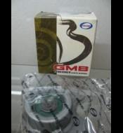 Ролик зубчатого ремня ГРМ направляющий. Gmb (GT80750)