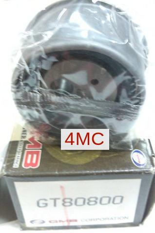 Ролик зубчатого ремня ГРМ натяжной. Gmb (GT80800)