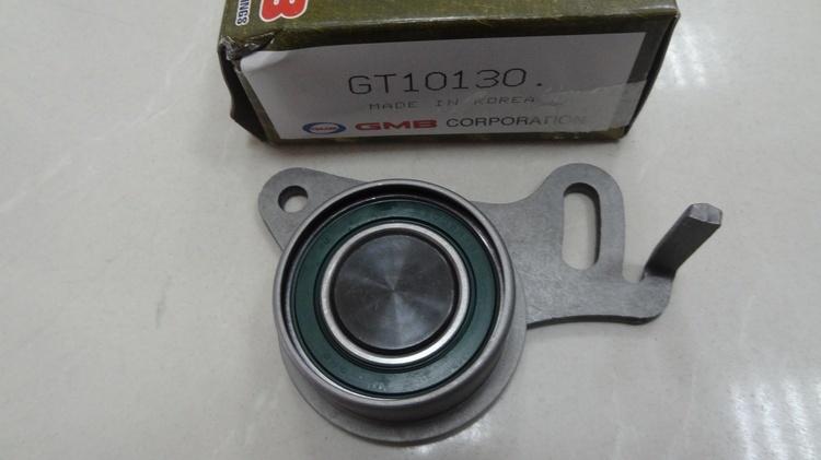 Ролик зубчатого ремня ГРМ натяжной. Gmb (GT10130)