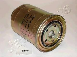 Фильтр топливный. Japanparts (FC-215S)