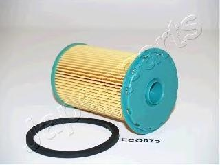 Фильтр топливный. Japanparts (FC-ECO075)