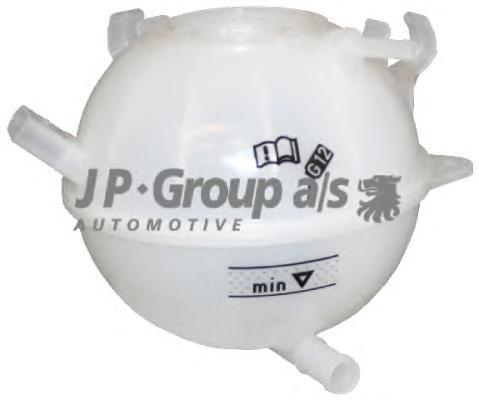 Бачок расширительный. JP Group (1114700500)
