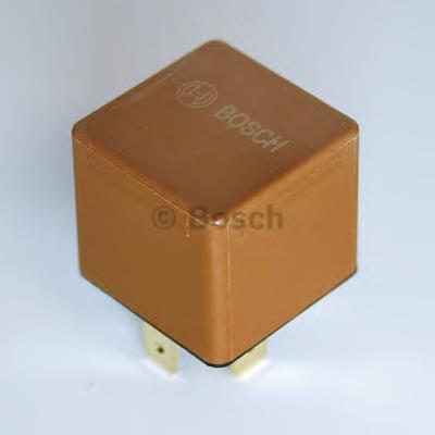 МИНИ-РЕЛЕ 12В 30А. Bosch (0332019151)