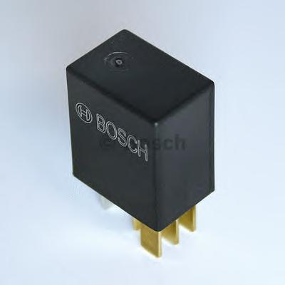 МИКРО-РЕЛЕ 12В 30/10А. Bosch (0332201107)
