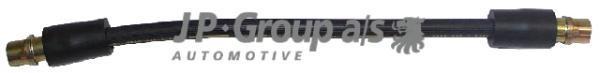 Шланг тормозной. JP Group (1161602800)