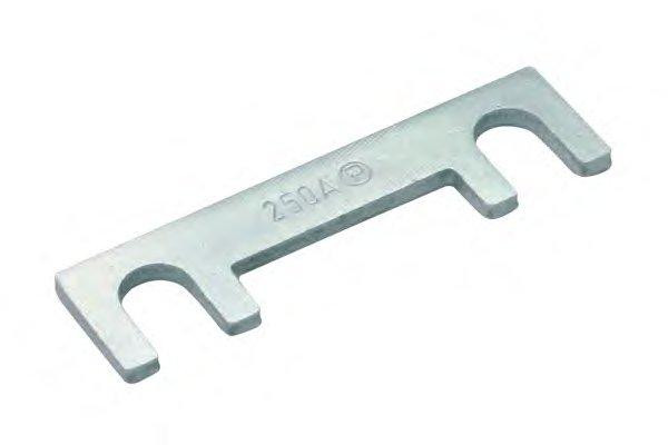 ПРЕДОХРАНИТЕЛЬ Fuse stips 25A. Bosch (1351017010)
