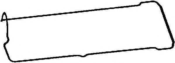 Прокладка клапанной крышки. Ajusa (11072900)