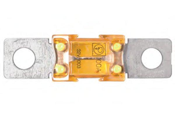 ПРЕДОХРАНИТЕЛЬ Screw locking element Mega 100A. Bosch (1987531000)