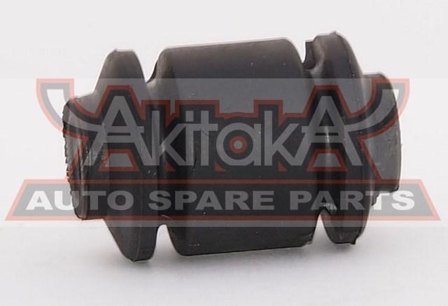 Сайлентблок переднего рычага передний. Akitaka (0101-044)
