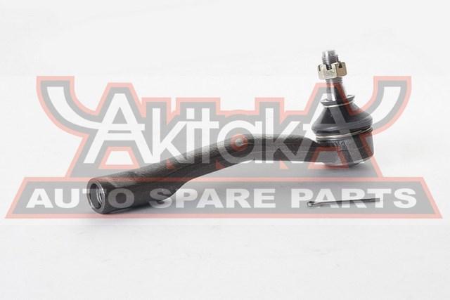 Наконечник рулевой правый. Akitaka (0121-421)