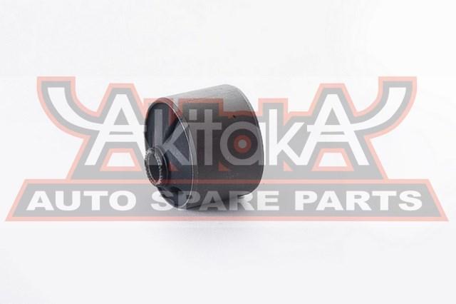 Сайлентблок передний заднего продольного рычага. Akitaka (0201-034)
