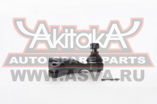Наконечник рулевой левый. Akitaka (0221Y60L)