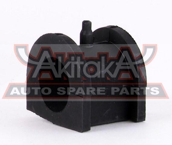 Втулка переднего стабилизатора D25. Akitaka (0407-CS5WF)