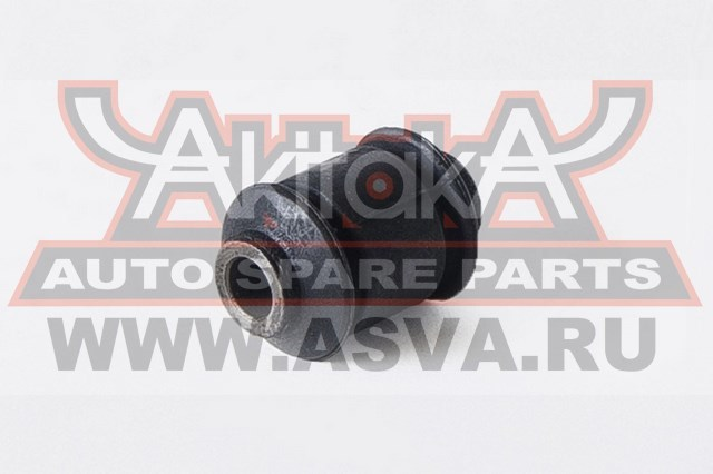 Сайлентблок переднего рычага передний. Akitaka (3101001)