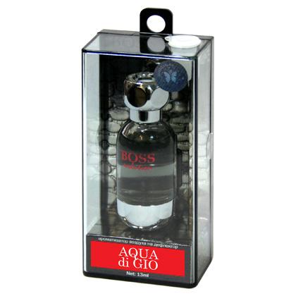 Ароматизатор воздуха  AQUA di GIO . FKVJP (EVO-152)