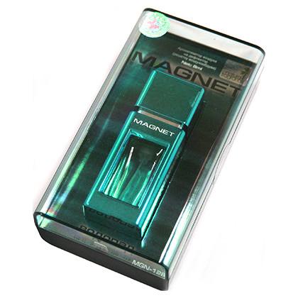 MGN-52(20/80) Ароматизатор на дефлектор  MAGNET  Озоновая свежесть (8 мл.) (шт.). FKVJP (MGN-52)