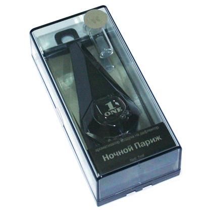 VON-151 (20/80) Ароматизатор на дефлектор  ONE  Ночной Париж (7 мл.) (шт.). FKVJP (VON-151)