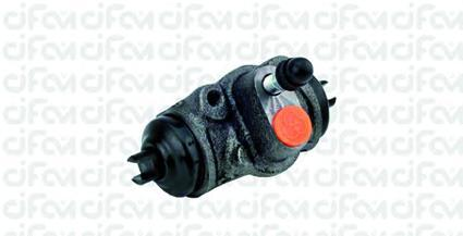 Тормозной цилиндр задний. Cifam (101-989)