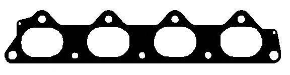 Прокладка выпускного коллектора. Elring (010.170)