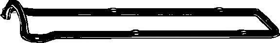 Прокладка клапанной крышки. Elring (571.024)