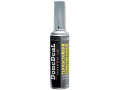 Термостойкий серый формирователь прокладок, 226 гр. Done Deal (DD6735)