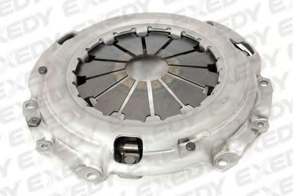 Корзина сцепления [215 mm]. Exedy (HCC542)