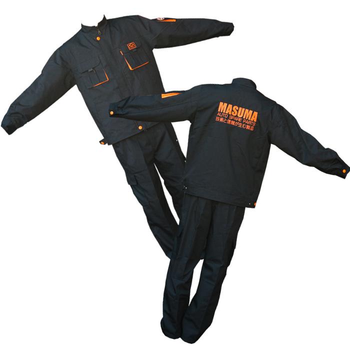 Куртка + брюки Masuma размер L. (CL-3)