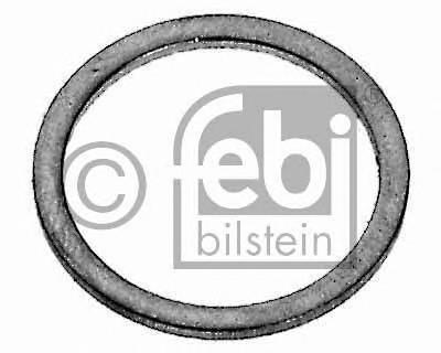 Уплотнительное кольцо. Febi (05552)