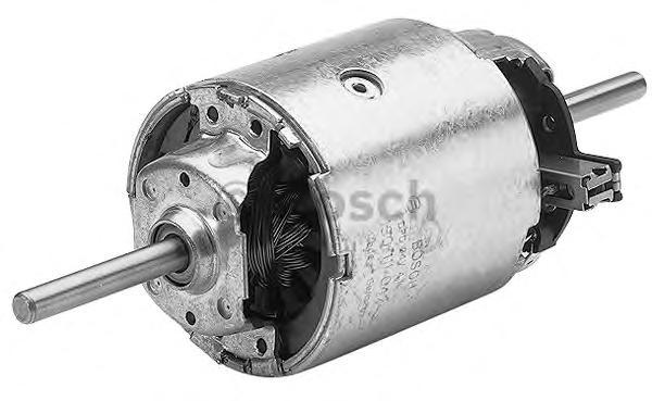 МОТОР ПОСТОЯННОГО ТОКА. Bosch (0130101616)