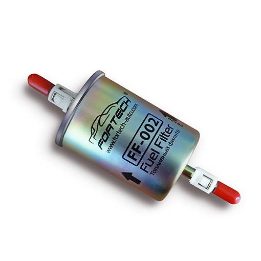 Фильтр топливный. Fortech (FF002)