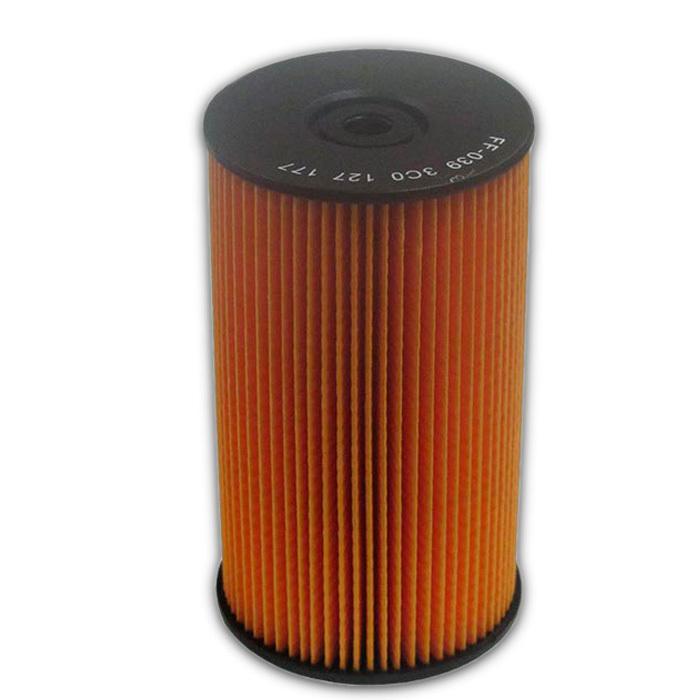 Фильтр топливный. Fortech (FF039)